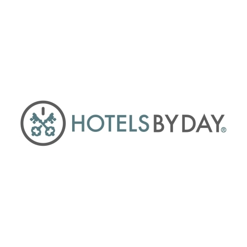 Hotels By DayCode de promo