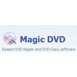Magic Dvd RipperCode de promo